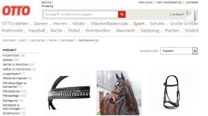 reitsportbedarf gefunden auf 15 95 euro neukunden gutschein reiter pferde deals. Black Bedroom Furniture Sets. Home Design Ideas