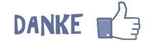 Danke Facebook