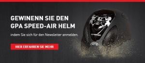 GPA Speed-Air Reithelm Horze Gewinnspiel