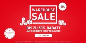 Horze Warehouse Sale 50 Prozent Rabatt Februar 2016