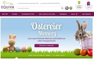 EQUIVA Ostereier Memory