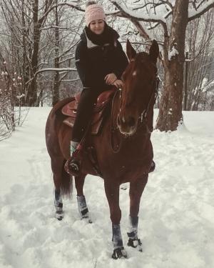 Jenny Gerlach Schnee