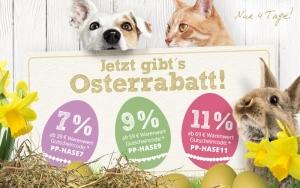 pets Premium Gutscheincode Ostern