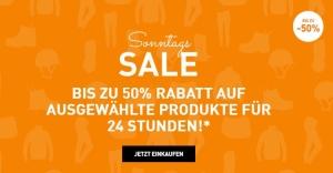 Horze Sonntags Sale 50 prozent Rabatt