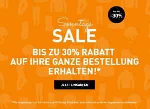 Horze Sonntags Sale 30 Prozent Rabatt
