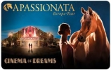 APASSIONATA Cinema of Dreams