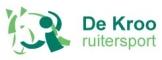 Logo De Kroo Reitsport