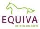 EQUIVA Logo - Reiten erleben