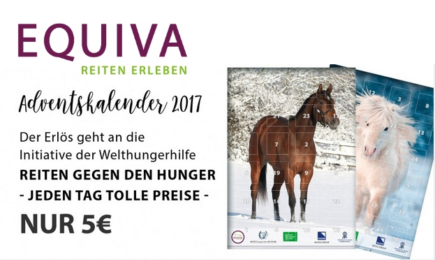 EQUIVA Adventskalender 2017