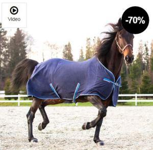 FinnTack Fleecedecke 70 % reduziert bei Horze