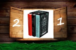 Silber Triologie im Kalender-Türchen 21