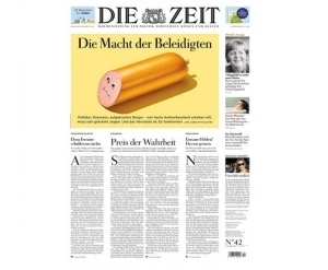 Die Zeit Cover