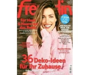 """""""FREUNDIN"""" Special – 13 Hefte für NUR 4,95 € (statt 39 €)"""