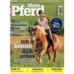 """Jahresabo """"Mein Pferd"""""""