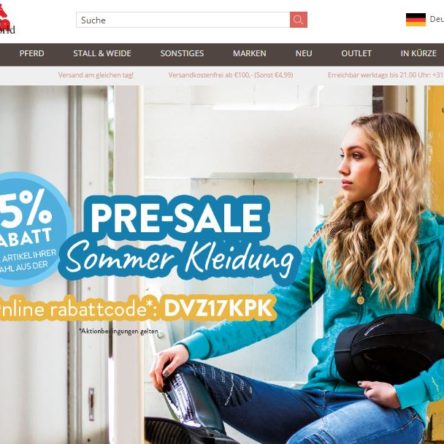 DIVOZA 25 % Rabattcode PRE-SALE Sommer