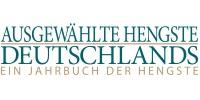 Ausgewählte Hengste Deutschlands - Ein Jahrbuch der Hengste