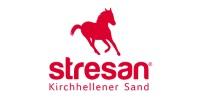 stresan Logo