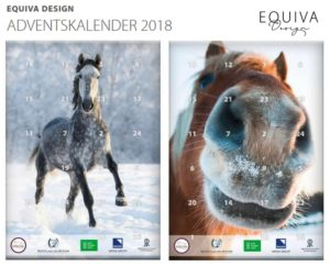 EQUIVA Adventskalender 2018