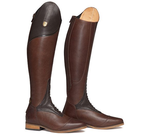 Mountain Horse Sovereign Hohe Reitstiefel