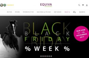 Black Friday Week EQUIVA