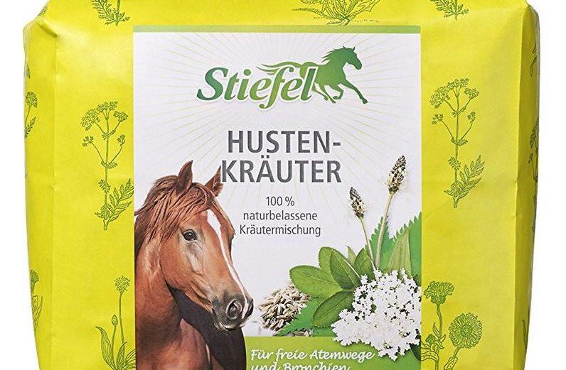 Stiefel Hustenkräuter