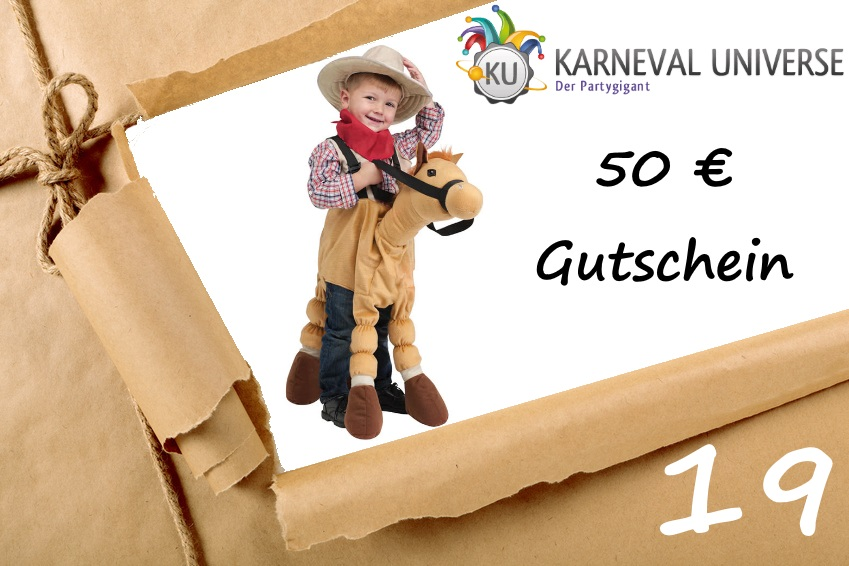 Adventskalender Türchen 19