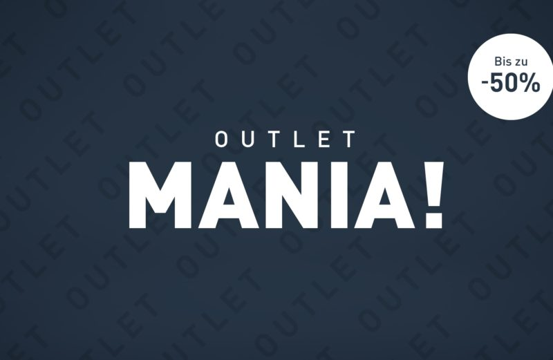 Horze Outlet Mania - Bis zu 50 % Rabatt