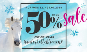 EQUIVA Winter-Sale 2018