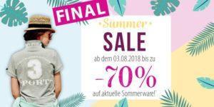 Final Summer Sale EQUIVA