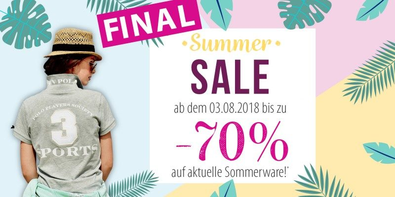 Final Summer Sale EQUIVA