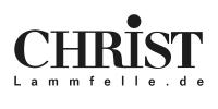CHRIST Lammfelle Logo