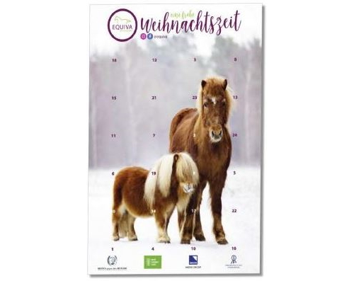 EQUIVA Adventskalender 2019