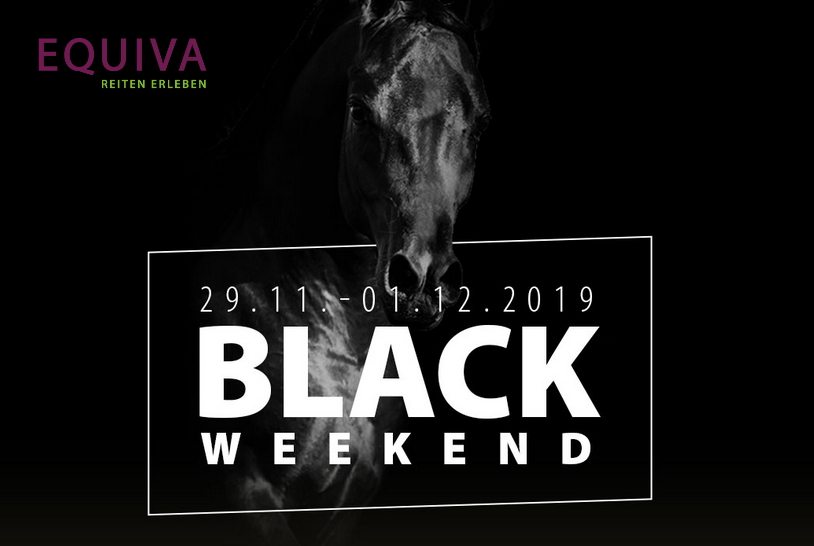 EQUIVA Black Weekend