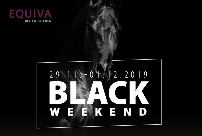 EQUIVA Black Weekend