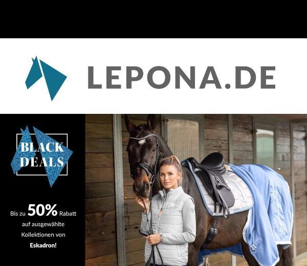 Lepona Black Deals