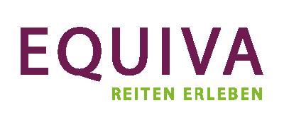 EQUIVA Logo Reiten erleben