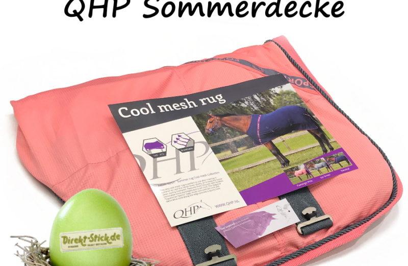 Oster-Gewinnspiel Direkt-Stick Mesh-Decke QHP zu gewinnen