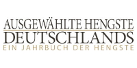 Ausgewählte Hengste Deutschlands Logo