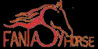 Fantasy Horse Logo