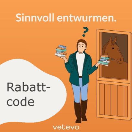 vetevo Rabattcode – 10 % Neukundenrabatt
