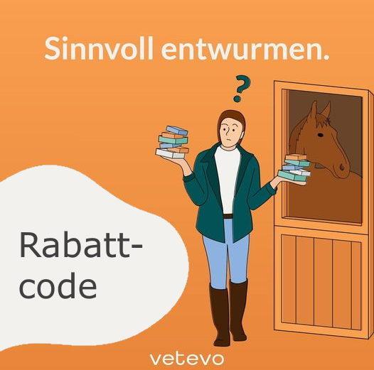 vetevo Rabattcode