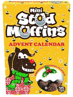 Stud Muffins Adventskalender 2021