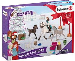 Schleich Adventskalender Horse Club 2021