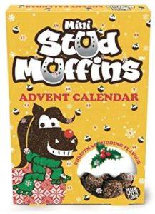stud muffins Adventskalender für Pferde