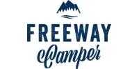 Freeway Camper Logo
