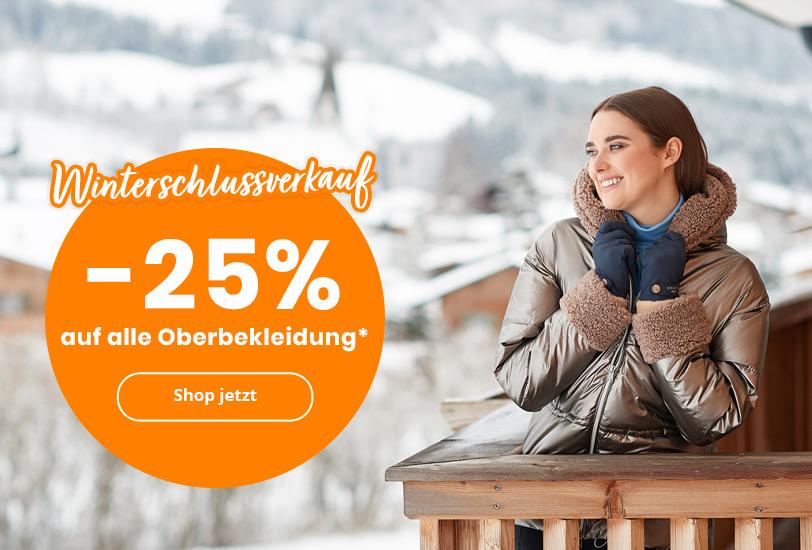 Winterschlussverkauf Epplejeck Reitsport