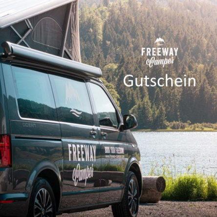 Freeway Camper – 35 Euro Gutscheincode