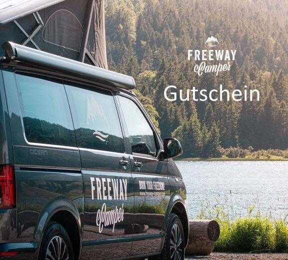Freeway Camper Gutscheincode