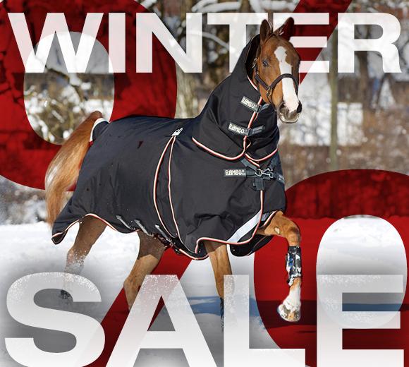 HorSeven Winter Sale