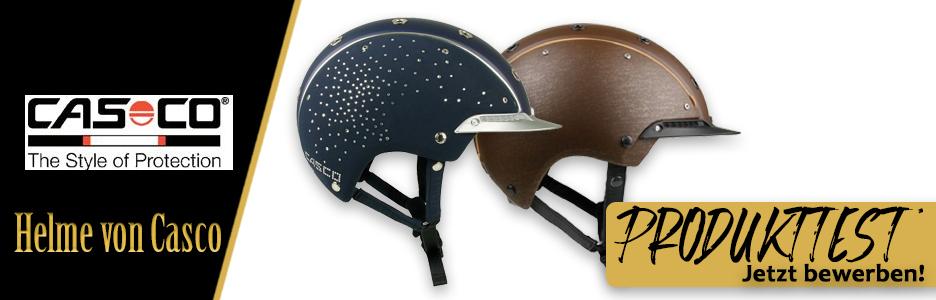 RidersDeal Produktteset Casco Helme